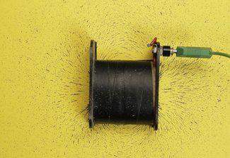 无线电能传输系统的线圈磁场仿真分析