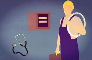 声学传感器能否用于机器健康诊断?