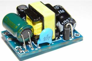 经验总结:开关电源电路的元器件和参数选择