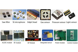 5G和IoT将推动射频滤波器产业大爆发,国内首条SAW滤波器封装代工线建成