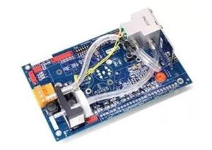 红外传感器在甲烷安全监测的应用