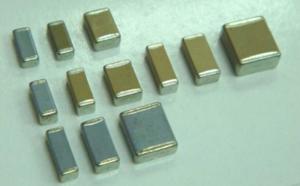 高压贴片电容的分类与性能参数