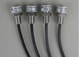 速度传感器在ABS防抱死系统上的应用