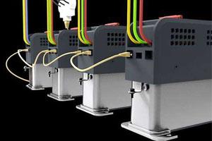 智能电容器无功补偿有哪些特点?