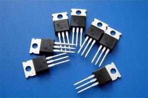 MOS管等效电路及应用电路概述