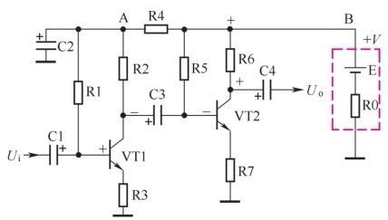 详解退耦电路的工作原理