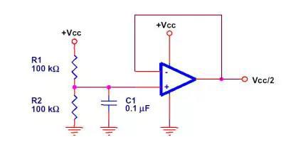 【干货】运放电路的32个经典应用电路