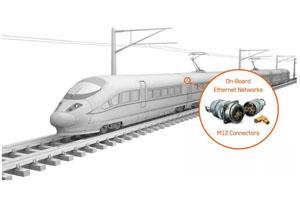 轨道交通连接器安全可靠是重中之重 高速化微型化是大势所趋