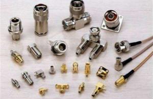 射频连接器分类、规格尺寸、型号、发展方向