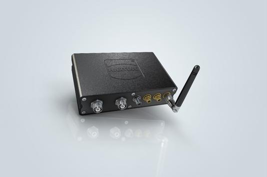 浩亭最新MICA实现RFID与WLAN和移动通信的整合