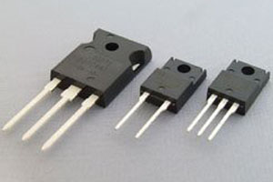SiC MOSFET换流回路杂散电感的提取方法