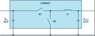 如何运用中间电压提高功率转换效率?