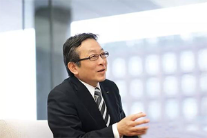 村田常务执行董事:应对汽车市场变化的同时,致力于村田式产品研发