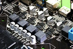 五大元器件的等效电路分析