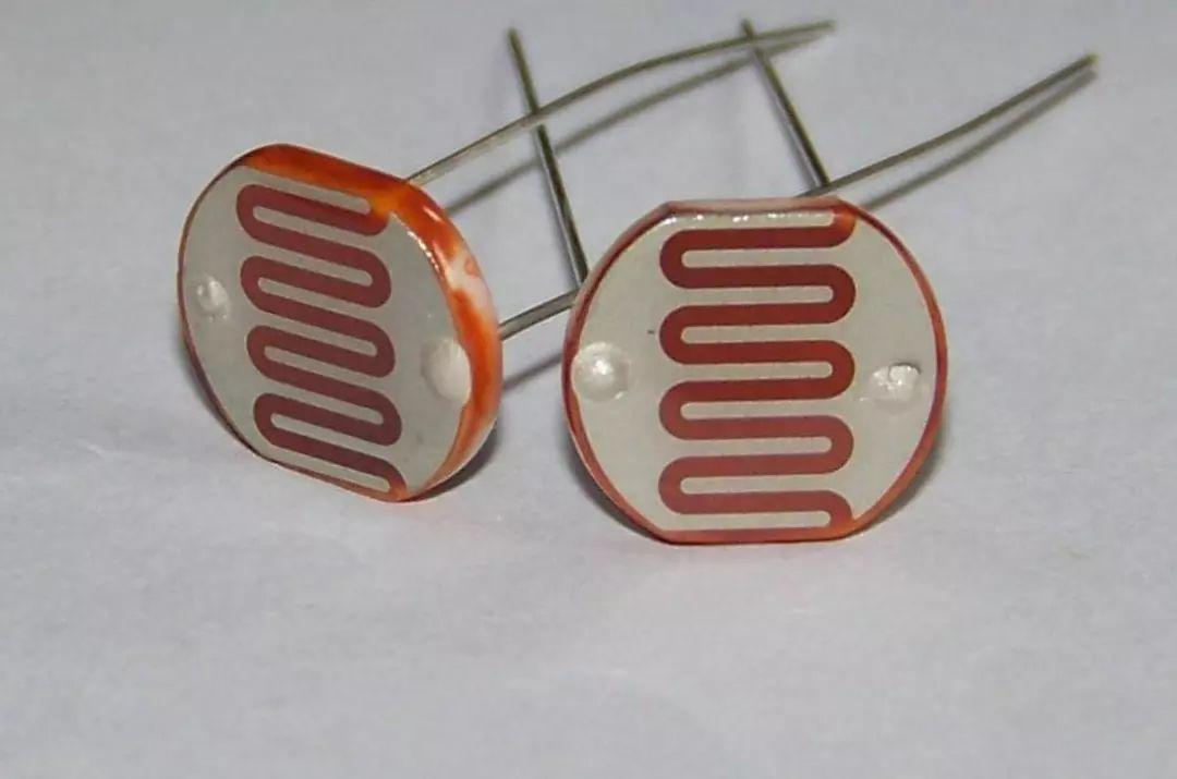 介绍光敏电阻的基础知识