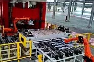 搬运机器人产业发展现状和趋势分析
