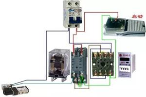 中间继电器的七大作用,你都了解吗?