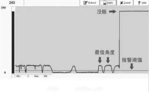 超声波两片检测传感器在PCB中应用