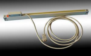 光栅式传感器介绍及工作原理