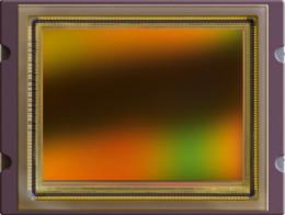 47.5Mp高分辨率、高速全局快门CMOS成像传感器