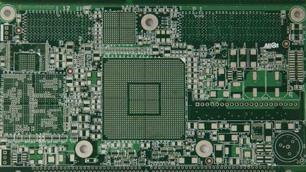 分享PCB电路板进行散热处理的重要技巧