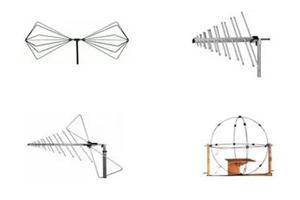 电磁兼容试验中常用的天线种类介绍