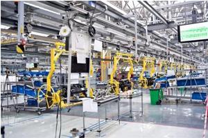 工业4.0时代,高级机器人应用中电缆组件的基本因素