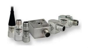 振动传感器的测试方法和接收原理