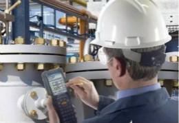 振动传感器在现代工业生产线领域中的应用