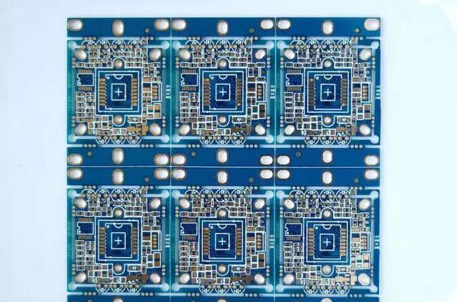 分享9大PCB板检测细节