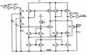 适合开关稳压器的新颖电流检测方法