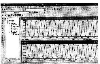 如何让DSP数字振荡器产生移相正弦波?