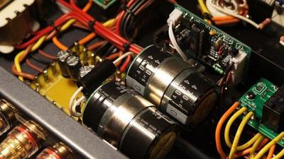 解读频敏变阻器的工作原理及作用