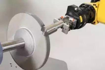 力传感器在机器人哪些应用中,可以完爆视觉系统?