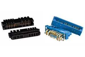 这种复古制造工艺可降低现代连接器密度