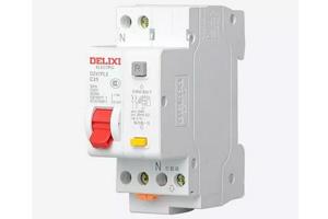 漏电保护开关的标注问题及对应接线方法