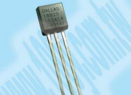 数字温度传感器工作原理、分类、型号及参数