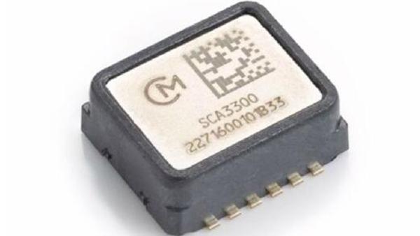 浅谈电容式和热式MEMS加速度传感器的部分差异