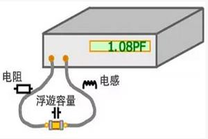 测量MLCC静电容量的注意事项