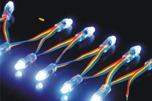 两款实用工具,帮你快速确定LED串联电阻阻值和功率