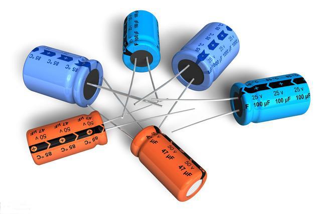 解析电容的容抗与容量是什么?