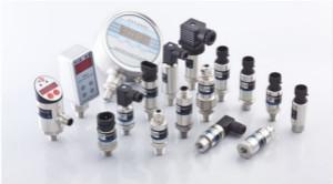 压力传感器在无负压供水系统中的应用
