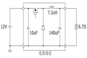 这种电源电路的静噪对策适用于汽车及工业设备