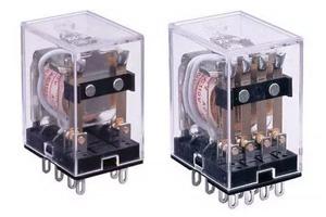 继电器和接触器的区别在哪里?