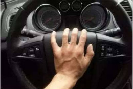 汽车用方向盘转角传感器系统技术方案