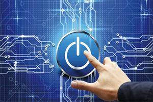 手持终端的电源管理系统模型介绍