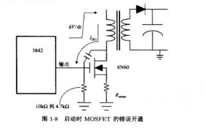 一文读懂MOS管GS并联电阻的作用