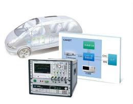 CAN一致性测试系统之终端电阻与内阻测试