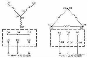 41种电工常用接线方法,电机、变压器、接触器等(上)