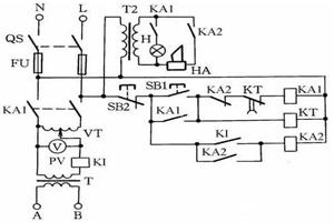 41种电工常用接线方法,电机、变压器、接触器等(下)